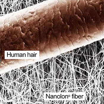 nano towels review kitchen hair