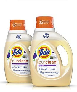 Eco Friendly Laundry Detergents tide