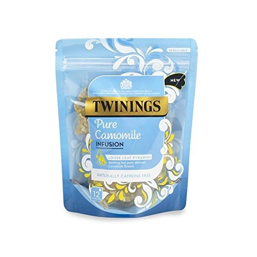 Twinings Teabags Without Plastic