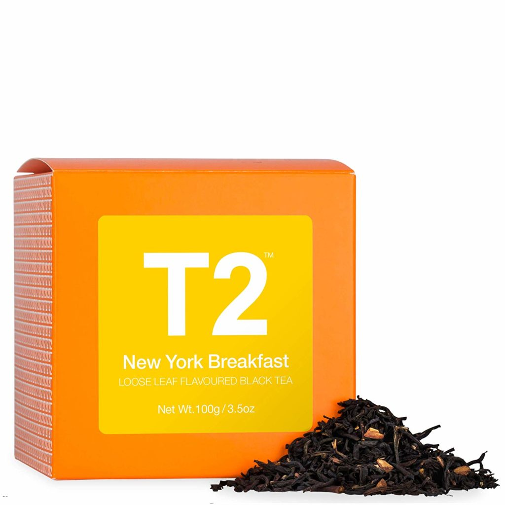 T2 Tea bags Without Plastic