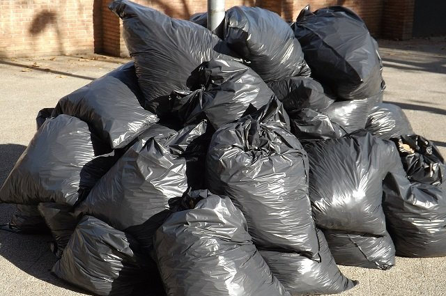 UNNI Best Trash Bags For The Environment