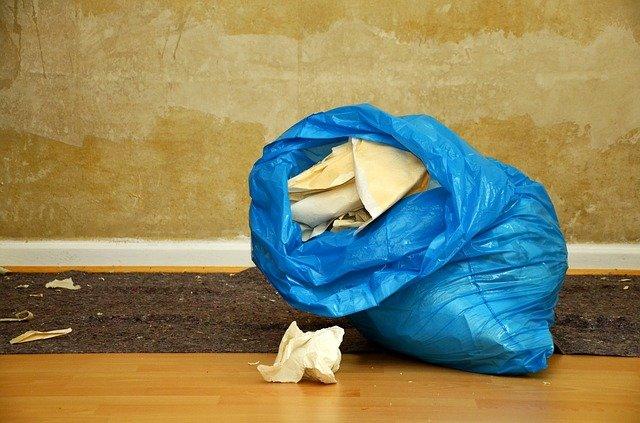 plastic bags alternatives