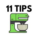 11 TIPS