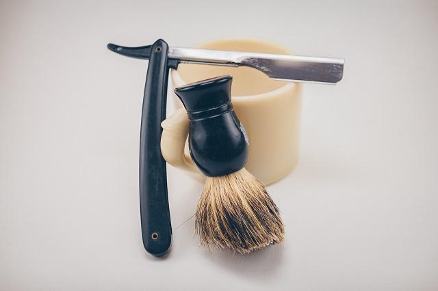 natural alternatives to shaving cream