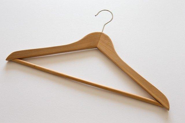 eco-friendly hangers