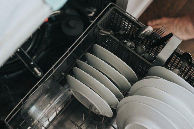 plastic free dishwasher detergent